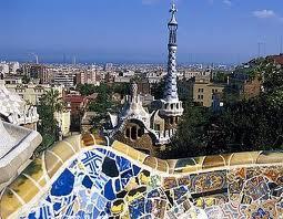 Order Barcelona Vacation