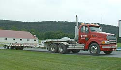 Order Truck and Trailer Rental Services