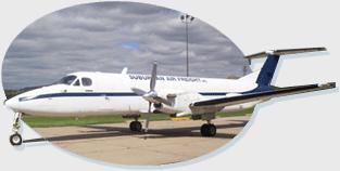 Order Suburban Air Freight