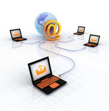 Order Web and Email Hosting