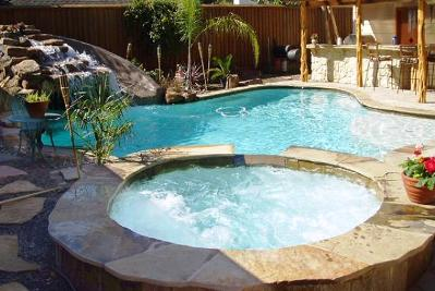 Order Hot Tubs - Cool Designs