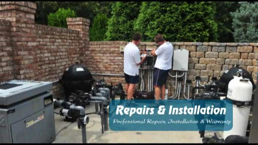 Order Swimming Pools Repairs and Renovations