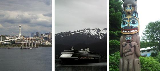Order 50th Anniversary Alaskan Cruise