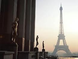 Order Spring Break in Paris Tour