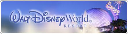 Order Walt Disney World (Florida) Vacation