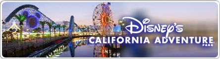 Order California Adventure (California) Vacation