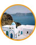 Order TIsland Love Affair: Athens, Mykonos, Santorini Tour