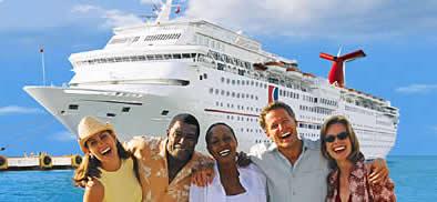 Order Group Cruises