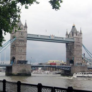 Order From Rome To London Tours