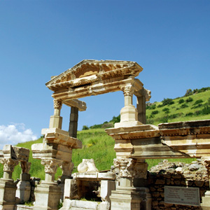 Order Greece Tours & Turkey Tours