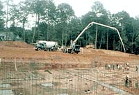 Order Carolina Construction services- Excavation
