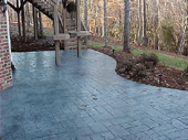 Order Specialty Flatwork - Decorative Concrete