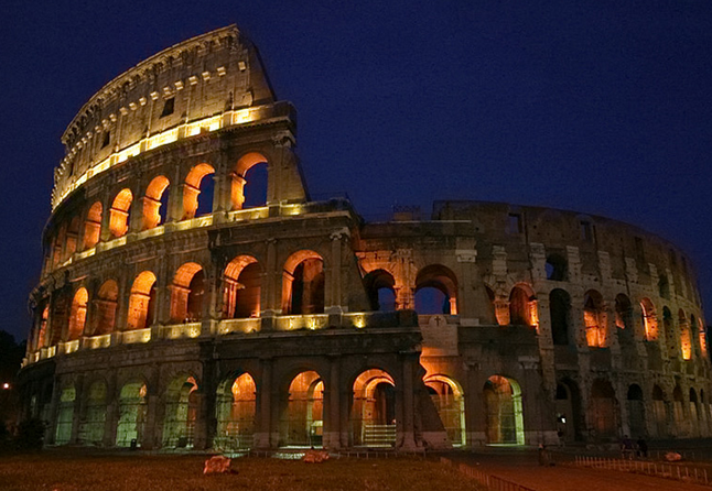 Order Rome & Amalfi Coast Tour
