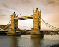 Order London Vacations
