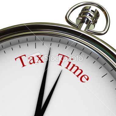 Order Tax Planning