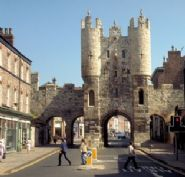 Order London, York & Edinbrugh Vacation