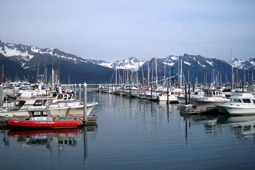 Order Alaska Vacation