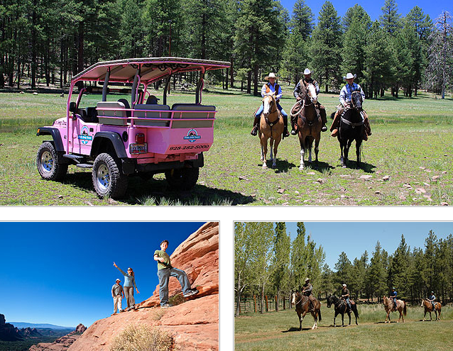 Order Scenic Rim & Ranch Combo Tour