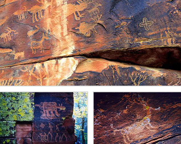 Order Rock Art Expedition Tour