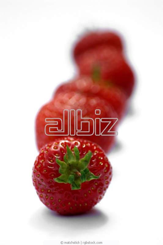 Order Strawberries