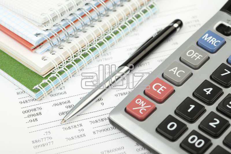 Order Small Business Accounting Services