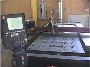 Order Industrial Sheet Metal Fabrication