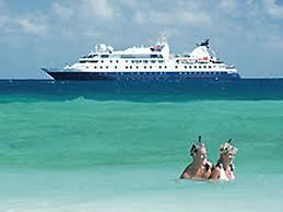 Order Tropical Reefs & Culture Cruise