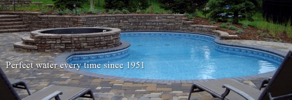 Order Operating Your Pool or Spa