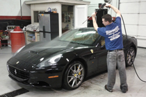 Order The Exterior Hand Wash