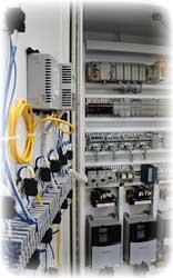 Order PLC/Automation