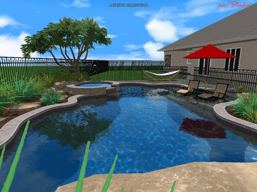 Order Swimming Pool Design