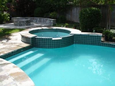 Order Pool Tile Restoration