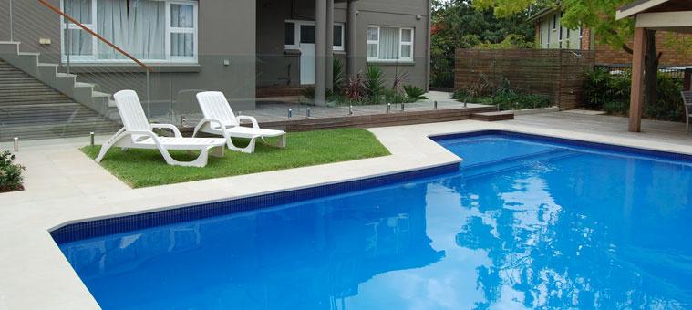 Order Pool Renovations