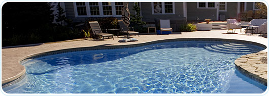 Order Residential Pool Services