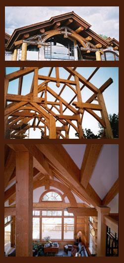 Order Timber Frame Homes