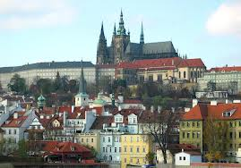 Order Magnificent Cities of Central and Eastern Europe tour