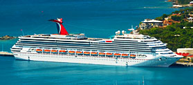 Order 7 Day Eastern Caribbean from Miami Cruise