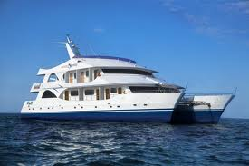 Order Spirit of South America with Galapagos cruise