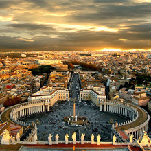 Order Insight Vacations Best of Italy tour