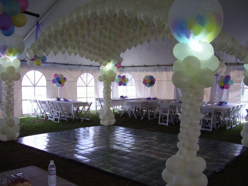 Order Wedding Tents Rent