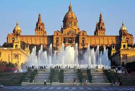 Order Barcelona Thanksgiving Escape Vacation