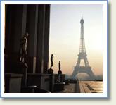 Order April in Paris & Historic Normandy tour