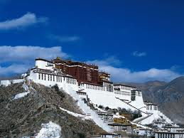 Order China & Tibet: The Roof of the World tour
