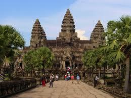 Order Three Kingdoms of Indochina: Vietnam, Laos and Cambodia tour
