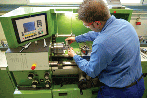Order Manufacturing Services