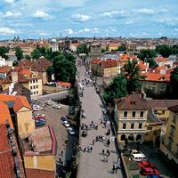 Order Splendors of Budapest, Vienna & Prague Tour