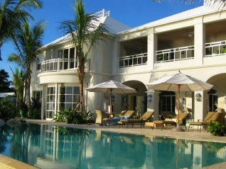 Order Luxury Villas Vacation