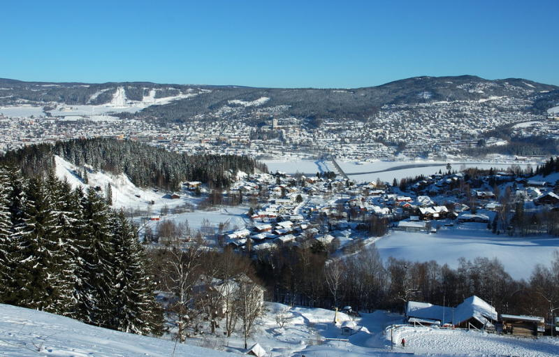 Order Lillehammer, Norway Tour