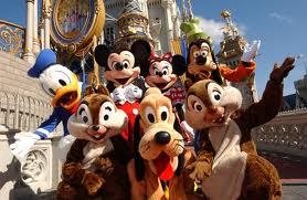 Order Disney Vacation