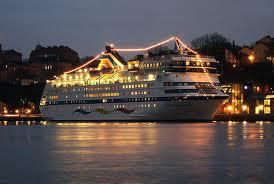 Order Europe Cruises